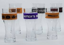halloween barware slap band glassware by iconic concepts review halloween love