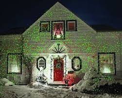 Ebay Christmas Lights Outdoor by Best 20 Outdoor Christmas Light Projector Ideas On Pinterest