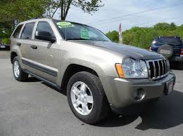 2005 jeep grand 2005 jeep grand laredo 4dr 4wd suv in brentwood nh