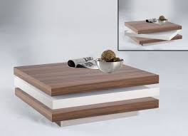 white and wood coffee table coffee table ideas