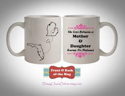 mothers day mugs mothers day coffee mugs mothers day gift distance coffee m