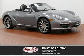 porsche boxster dealers used porsche boxster for sale special offers edmunds