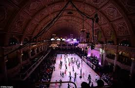 Winter Gardens Blackpool Postcode - blackpool welcomes ballroom dancers from all over the world for