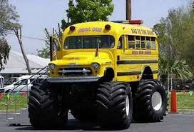 bus monster truck videos image bus monster truck jpg monster trucks wiki fandom