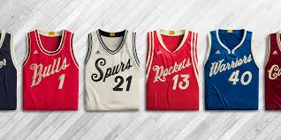 nba unveil uniforms for 2015 nba christmas day games u2013 hooped up