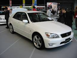 toyota altezza tuning 4 tuning view of toyota altezza photos video features and tuning of