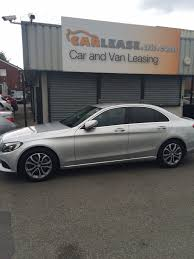 car leasing mercedes c class in review mercedes c class c220d sport