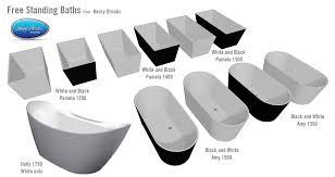 standard bathtub size nz beautiful bathroom measurements gallery freestanding bath