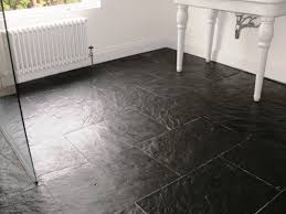 unique slate floor tile with