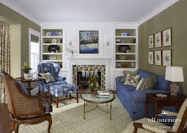 elegant design by tina dann fenwick interiors classic and