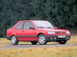 peugeot gti 1990 peugeot 309 gti bil pinterest peugeot and cars