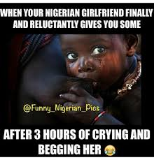 very funny nigerian memes that will make your day photos jokes