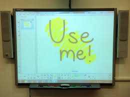Hanging Artwork Make This The Year To Use Your Interactive Whiteboard For More