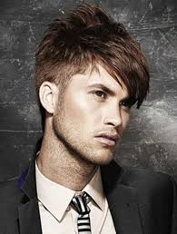 spiked hair with long bangs cool undercut hairstyles with spikes men hairstylevill