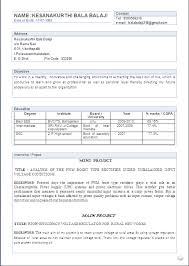 resume format sles for freshers download itunes this pin shows the sle resume for the freshers how to create