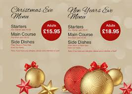 christmas party offers in chutneys indian restaurant wallasey ch45