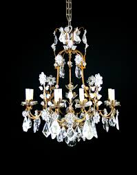 Chandelier New York Nesle Inc Antique Chandeliers And Reproductions New York Chandeliers