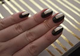 easy geometric nail art quinnfacemakeup u0026 beauty tips tricks