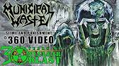 municipal waste amateur sketch official track youtube