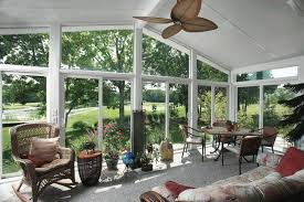 Patio Sunroom Ideas Champion Sunroom Saragrilloinvestments Com