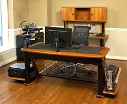 computer desk with printer storage computer desk with storage altared co