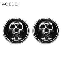 earrings for boys compare prices on skull earrings for boys online shopping buy low