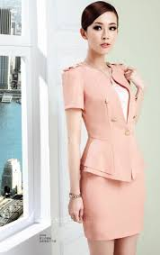 women in suit light pink women suits pinterest
