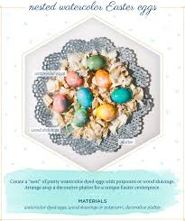 Easter Egg Decorating Youtube by Easter Table Decorations To Bring Spring To Your Home Ftd Com