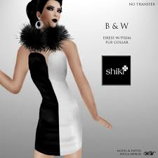 shiki u2013 winter collection 2010 u2013 black u0026 white fashion addicted