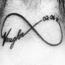 infinity tattoo with names on wrist google search tattoo u0027s