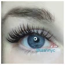 Do Eyelash Extensions Ruin Your Natural Eyelashes Blue Geisha Lashes