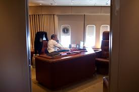 Air Force One Interior The History And Shenanigans That Really Happened On Air Force One