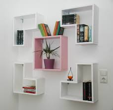 wall book rack 51 stylish design for wall book rack designs