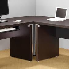 Corner Office Desk Corner Desks You Ll Wayfair