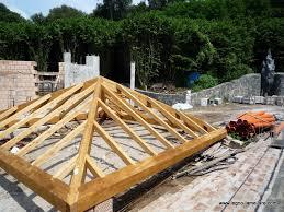 tetto padiglione tetto a padiglione con portico architettonico castel madama