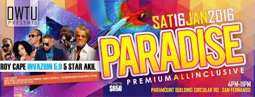 owtu all inclusive 2016 paradise id 16158