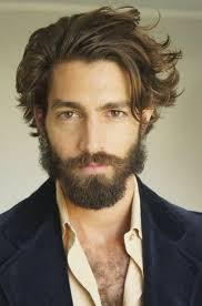 medium long hairstyles thick hair men hairstyles and haircuts