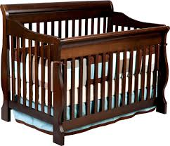 4 In 1 Convertible Crib by Delta Children Canton 4 In 1 Convertible Crib In Espresso Baby