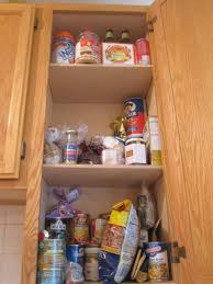 how to organize kitchen cabinets with food how to organize kitchen cabinets popsugar food