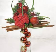 unusual christmas flower arrangements u2013 halloween u0026 holidays wizard