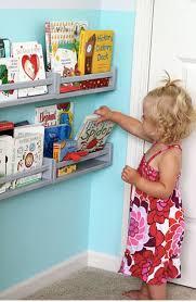 libreria per cameretta deliziose librerie per bambini low cost