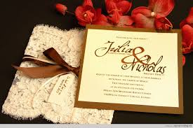 nigerian wedding invitation card matik for