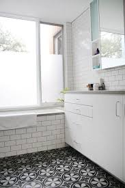 black and white tile bathroom ideas 72 best beautiful bathrooms images on room bathroom