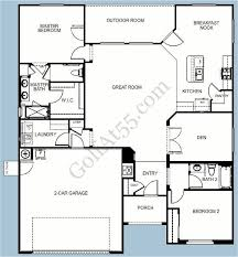 arizona home plans province maricopa az floor plans models golfat55 com