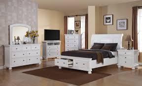 Wooden Furnitures Set White Wooden Bedroom Furniture Sets Brucall Com