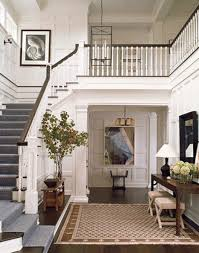 Staircase Ideas For Homes Decorating A Foyer Not A Big Deal When You Have These Ideas