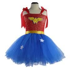 online get cheap wonder woman costumes for girls aliexpress com