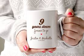 9th anniversary gift ideas 9th anniversary gift 9th wedding anniversary 9th