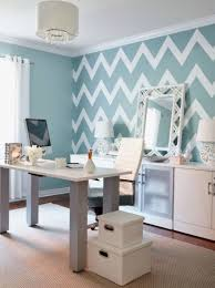 work office decorating ideas pictures chevron wallpaper with drum shaped pendant l for amazing work