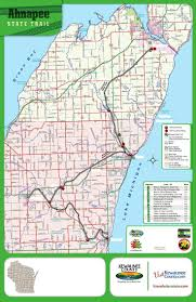 Door County Wisconsin Map by 49 Best Door County Silent Sports Images On Pinterest Door